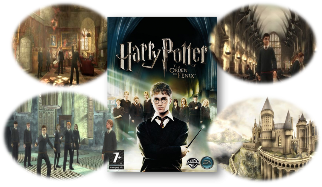 Blog Harry Potter y la Orden del Fenix